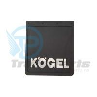 Pres noroi 3D - logo Kogel