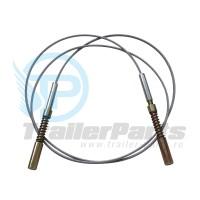 Cablu deblocare carucior Schmitz