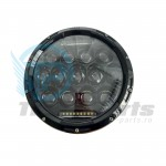 Proiector LED camion - 75W