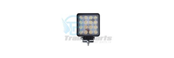 Proiector LED camion