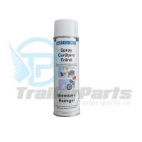 Spray curatare frane