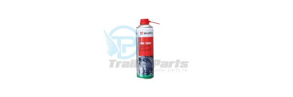 Spray HHS 2000